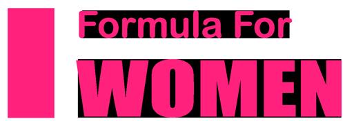 Formula for Women giúp tăng cường sinh lý, tăng ham muốn, đẹp sáng da cho phái Nữ