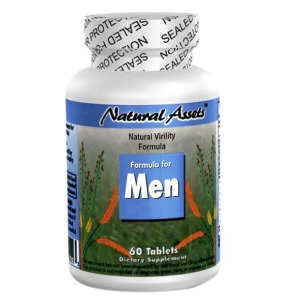 Formula for Men tác dụng bổ thận tráng dương, tăng cường sinh lý nam