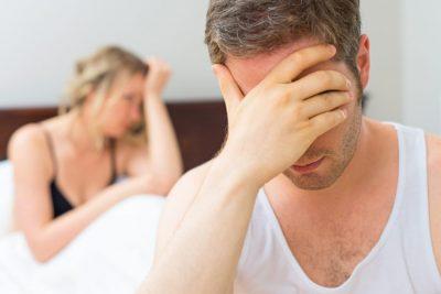 Rối loạn cương dương là gì và điều trị rối loạn cương dương như thế nào