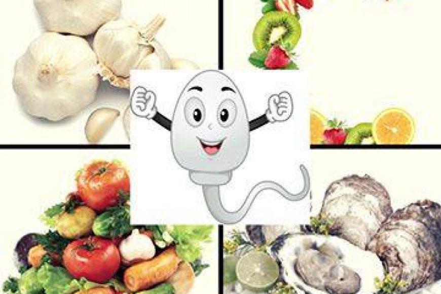 [GÓC KIẾN THỨC] Ăn gì để tinh trùng khỏe mạnh?