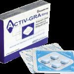 Activ GRA 50mg – Thuốc điều trị rối loạn cương dương