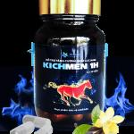 Kichmen 1h có dùng để chữa yếu sinh lý cho nam giới được không?
