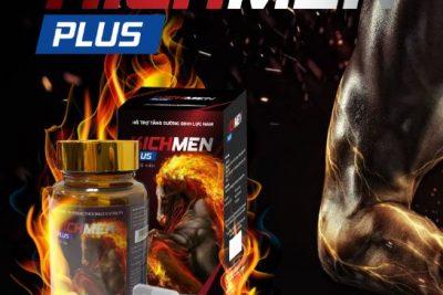 Kichmen Plus – Giải pháp mới cho nam giới bị yếu sinh lý