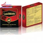 """Thuốc """"bổ thận tráng dương"""" Laximan cho nam giới có tốt không?"""