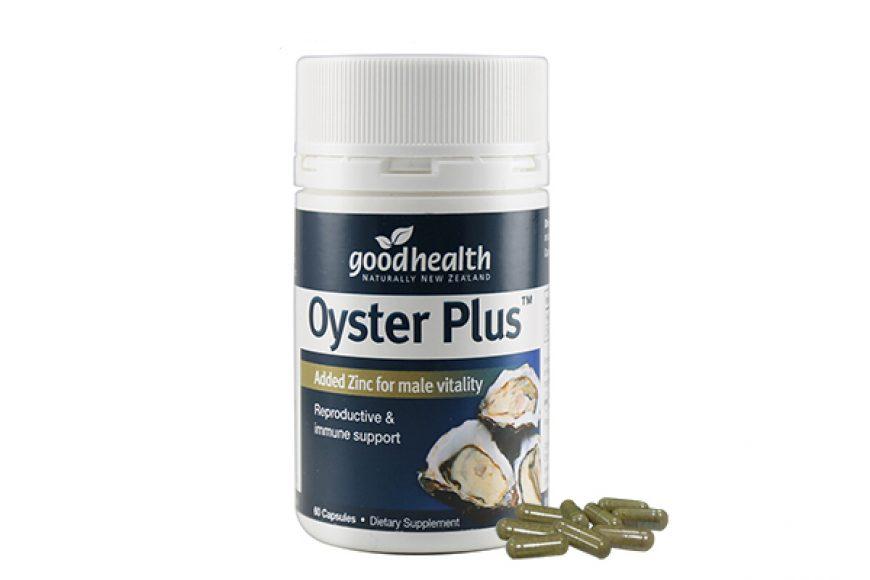 """Vén màn bí mật """"thần dược"""" Oyster Plus giúp nam giới tăng cường sinh lý"""