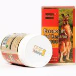 Cải thiện sinh lý nam giới nhờ Essence of Red Kangaroo 20800 max