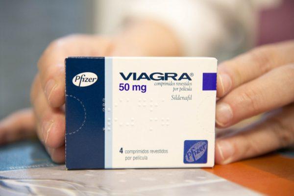 Thuốc cường dương Viagra – Thần dược dành cho nam giới yếu sinh lý