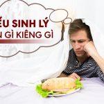 Đàn ông nên ăn gì và kiêng gì để cải thiện tình trạng yếu sinh lý ?