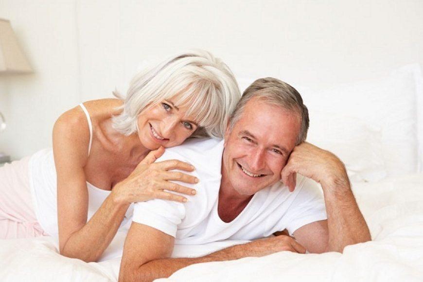 Testosterone – Liệu pháp mới giúp cải thiện đời sống tình dục cho phụ nữ sau mãn kinh
