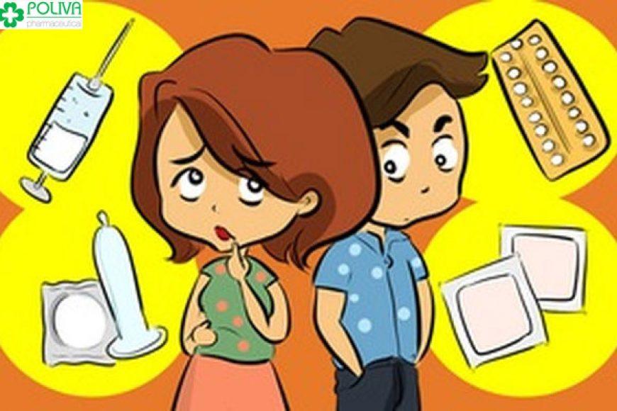 Các biện pháp tránh thai an toàn và hiệu quả cho nam giới