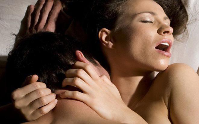 Quan hệ tình dục khi có kinh nguyệt