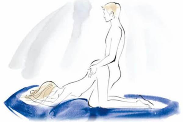 tư thế quan hệ tình dục