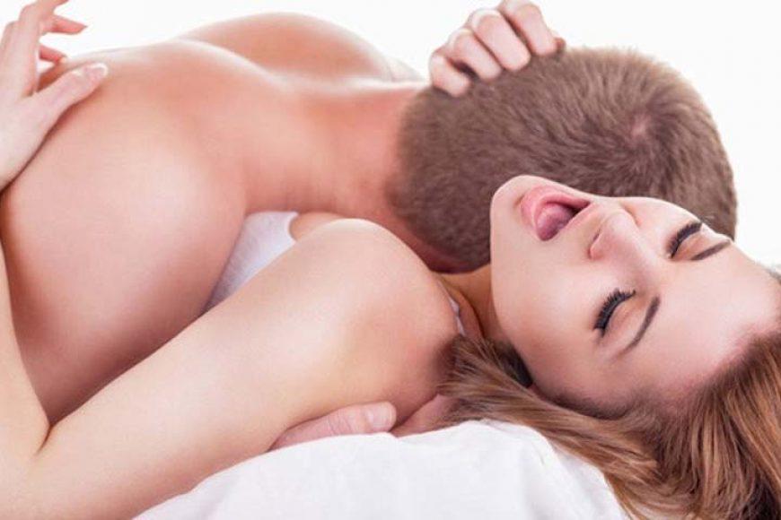 [Giải đáp] Tại sao khi quan hệ lại thấy sướng?