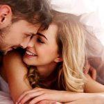 Bật mí cách nhận ra thời điểm đàn ông muốn quan hệ