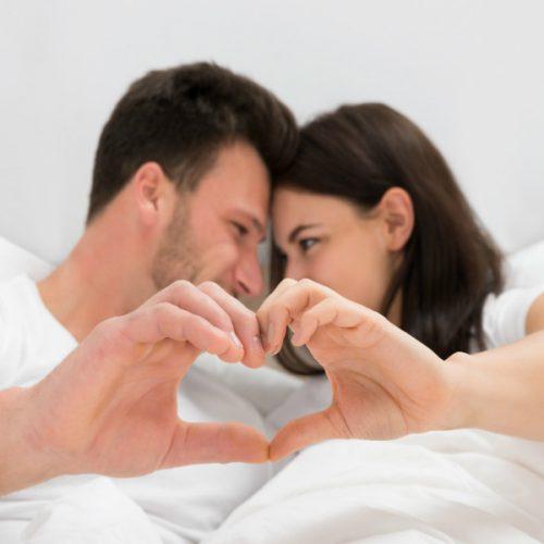 [Giải đáp] Đàn ông quan hệ nhiều có tốt không?