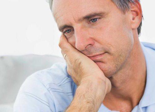 Rối loạn nội tiết tố nam - cơn ác mộng của phái mạnh