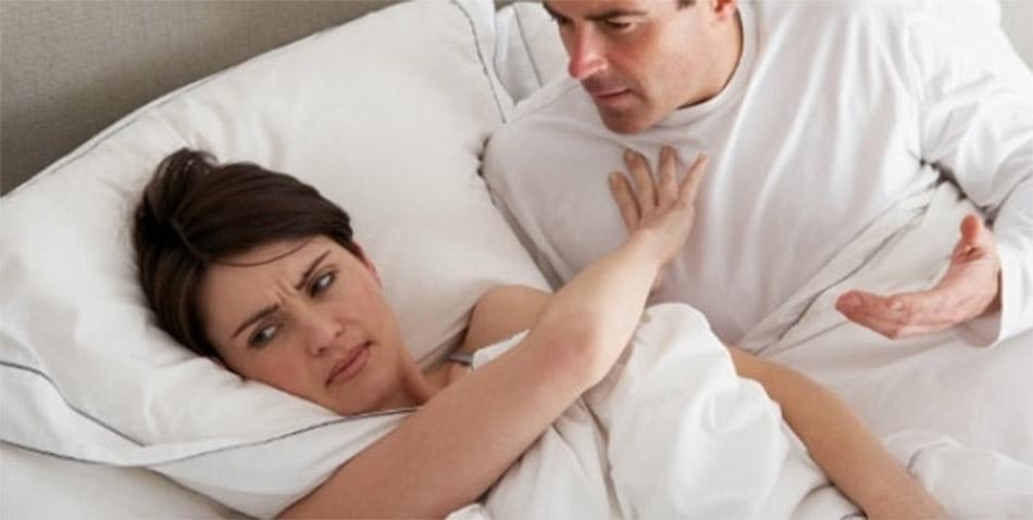 Tâm lý sợ đau làm các cô gái e ngại quan hệ tình dục lần đầu