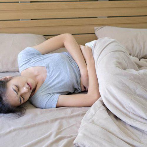 [Giải đáp] Tại sao sau khi quan hệ bị đau bụng dưới?