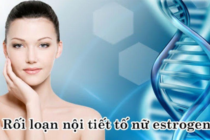 Rối loạn nội tiết tố nữ – nỗi trăn trở của phái đẹp