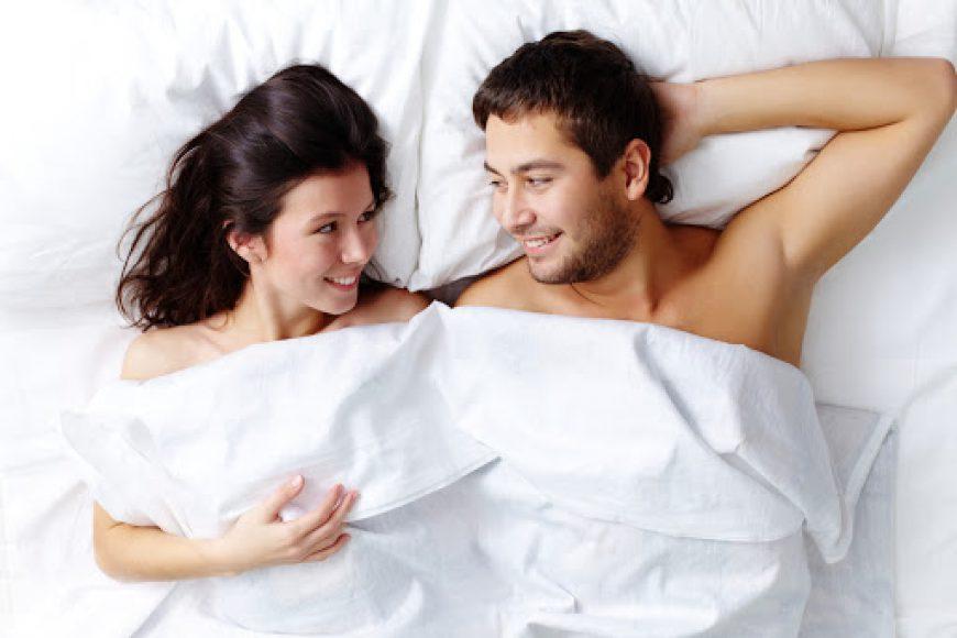 Lời khuyên của bác sĩ khi quan hệ tình dục sau sinh