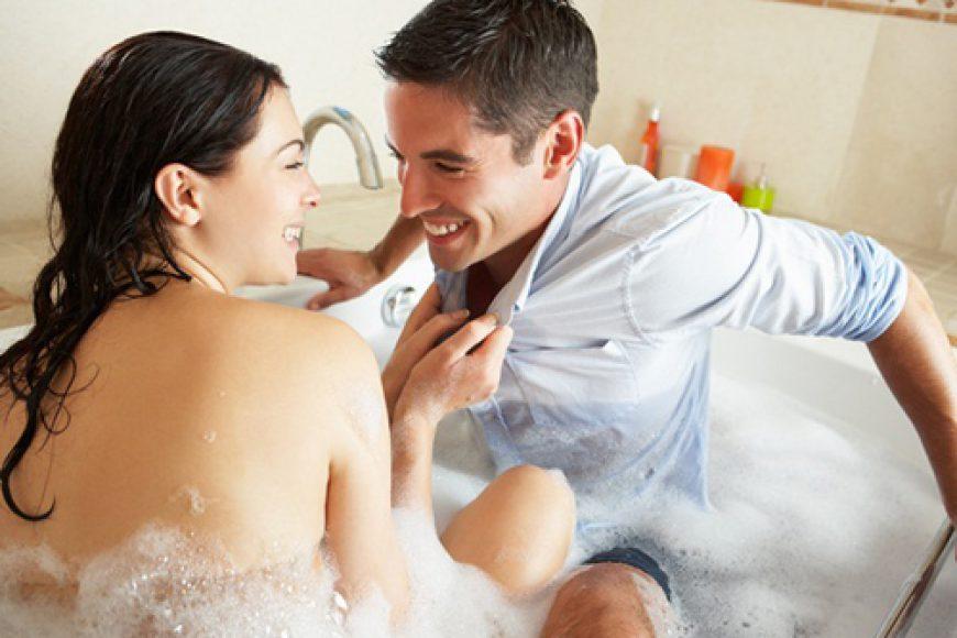 Các tư thế quan hệ tình dục đem lại khoái cảm nhiều nhất