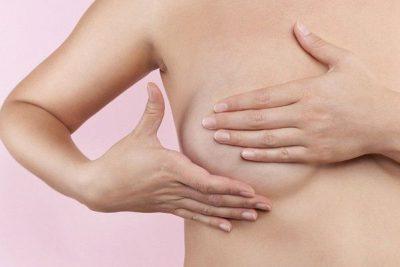 Cách làm ngực săn chắc khắc phục ngực chảy xệ sau sinh