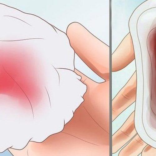 Mách nhỏ dấu hiệu sắp có kinh và có thai cho chị em