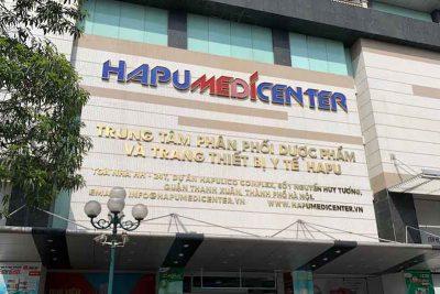 Kinh nghiệm mua thuốc tại chợ thuốc Hapulico? Giá tại chợ Hapu?
